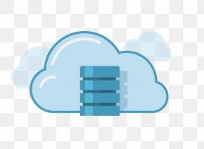 Database - Cloud Computing Cloud Database Microsoft Azure SQL Database PNG