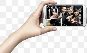 Samsung Open Video Photos - Samsung Galaxy S4 HTC One Front-facing Camera Megapixel PNG