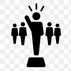 Speaking - Leadership Development Businessperson Management PNG