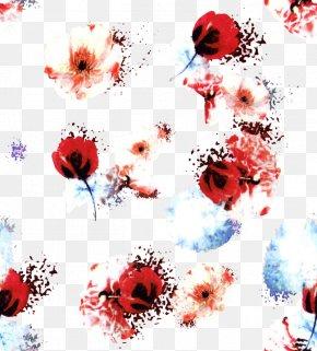 Floral Design - Floral Design Flower PNG