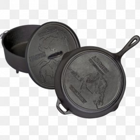 Outfitter Camp Stoves - Camp Chef National Parks Cast Iron Set Cast-iron Cookware Frying Pan Dutch Ovens Camp Chef Classic Dutch Oven PNG