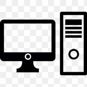 Computer Clip Art Desktop - Desktop Computers Clip Art Computer Repair Technician Personal Computer PNG