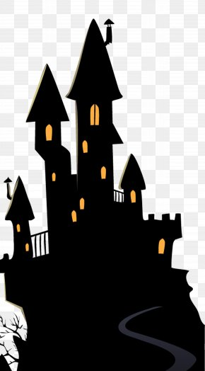 Halloween - Halloween Costume Haunted Attraction Trick-or-treating Party PNG