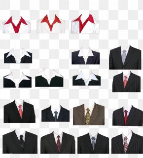 Passport Suit Material - Formal Wear Clothing Suit Shirt PNG