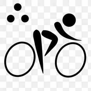 Cycle Marathon - Summer Olympic Games Cycling Olympic Sports PNG