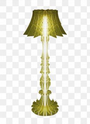 Floor Lamp - Lamp Designer Download PNG
