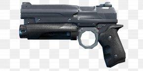 Handgun - Weapon Firearm Trigger Airsoft Guns Pistol PNG
