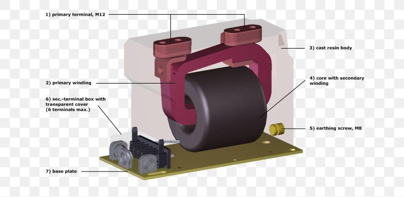 Current Transformer Transformer Types Switchgear Bushing