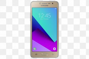Samsung - Samsung Galaxy J2 Prime Samsung Galaxy Grand Telephone Android PNG