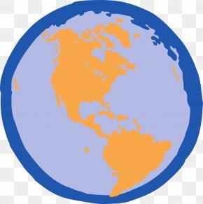 Globe - South America Globe United States World Earth PNG