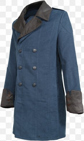 Coat - Assassin's Creed Unity Assassin's Creed Syndicate Overcoat Arno Dorian PNG