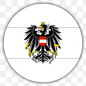 Austrian - Coat Of Arms Of Austria National Coat Of Arms Flag Of Austria PNG