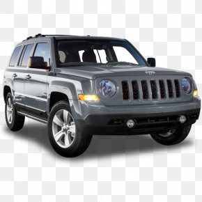 Car - Jeep Patriot Car Sport Utility Vehicle Chrysler PNG