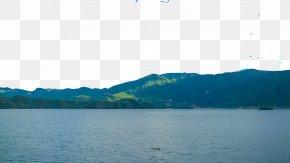 Lugu Lake Rigby Peninsula Eleven - Water Resources Lake Sky Microsoft Azure Wallpaper PNG