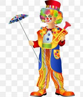 Clown Image Image - Evil Clown Graphic Arts PNG