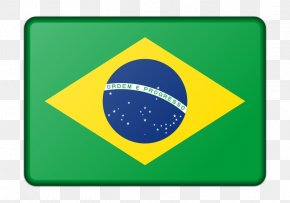 Flag Decoration - Flag Of Brazil National Flag Flag Of The United States PNG