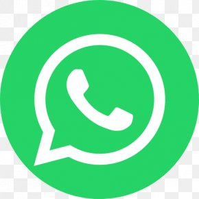 Whatsapp Logo Icon. PNG