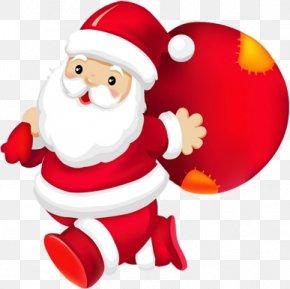 Santa Claus - Santa Claus Desktop Wallpaper Christmas Decoration Clip Art PNG