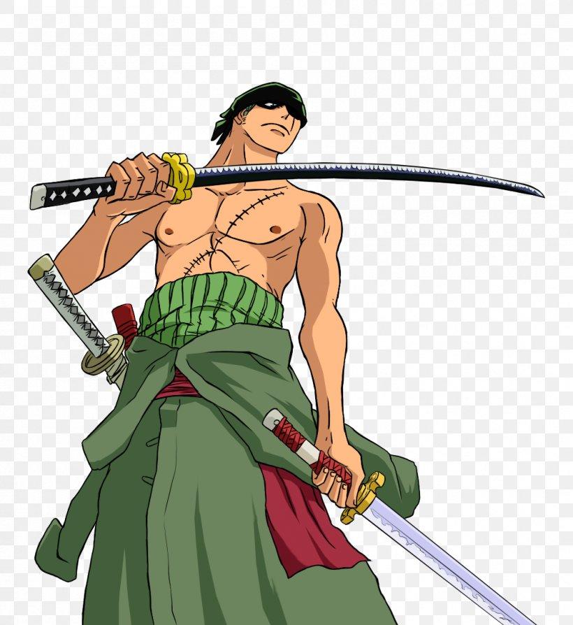 Roronoa Zoro Monkey D Luffy One Piece Deviantart Png