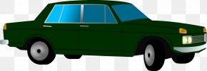 Race Car Driver Clipart - Sports Car Clip Art PNG