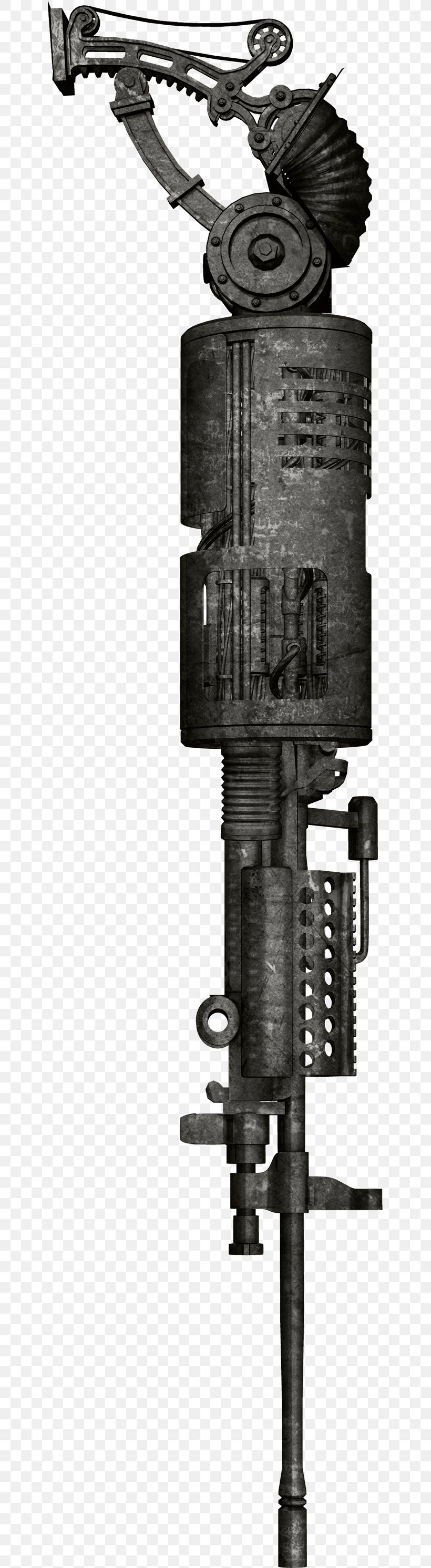 Industrial Revolution Steam Engine Machine, PNG, 637x2984px, Industrial Revolution, Black And White, Computer Numerical Control, Engine, Hardware Accessory Download Free
