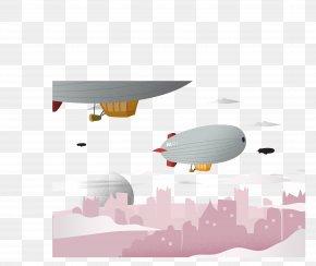 Flying Rocket - Flight Rocket Adobe Illustrator PNG