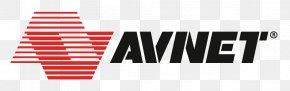 Avnet Logo - Avnet Tech Data Information Technology Internet Of Things Distribution PNG