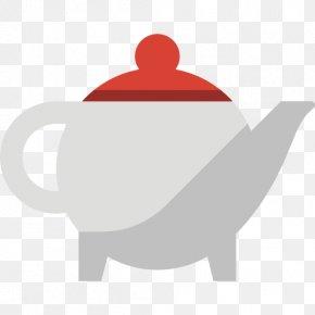 Tea Pot - Teapot Tableware Kettle Coffee Cup PNG