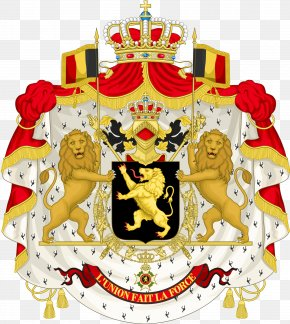 Coat Of Arms Of Belgium Belgian Congo King Of The Belgians PNG