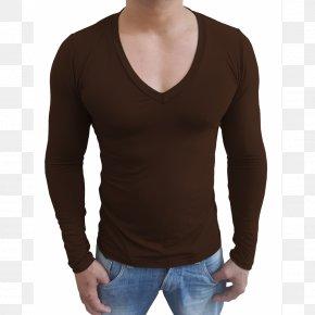 T-shirt - T-shirt Blouse Sleeveless Shirt PNG