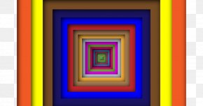 Angle - Picture Frames Art Square Angle Pattern PNG