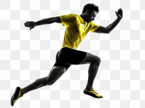 People Running - Sprint Running Stock Photography Royalty-free PNG