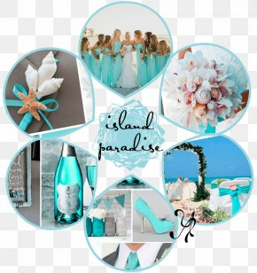 PARADİSE - The Sims 3: Island Paradise Color Blue Wedding Turquoise PNG
