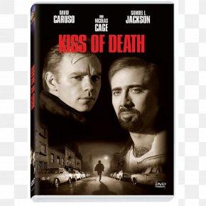 Samuel L Jackson - Samuel L. Jackson David Caruso Kiss Of Death The Silence Of The Lambs Film PNG