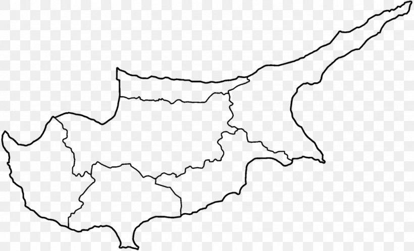 Cyprus Blank Map Plan De Lyon Google Maps Png 1024x623px Cyprus