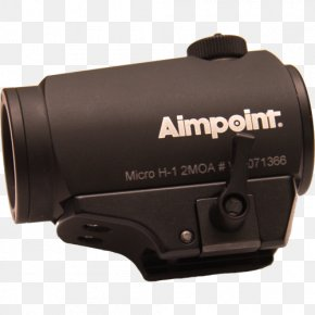 Grame - Aimpoint AB Reflector Sight Red Dot Sight Collimator PNG