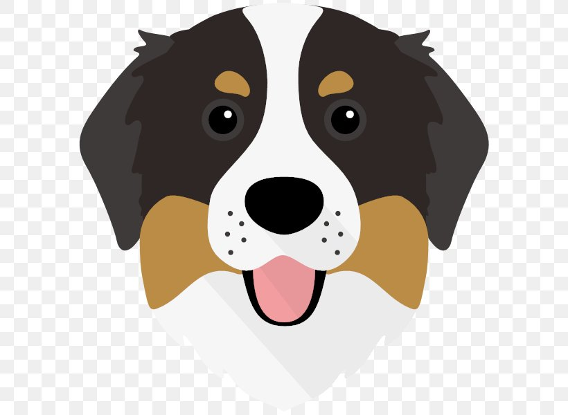 Dog Breed The Bernese Mountain Dog Puppy Png 600x600px