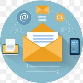Market Positioning - Email Marketing Customer Relationship Management Signature Block PNG