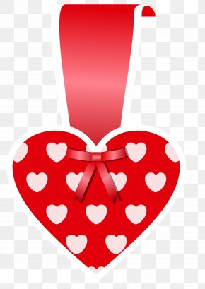 Decorative Heart PNG Clipart Picture - Heart Valentine's Day Clip Art PNG