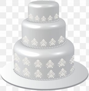 White Wedding Cake Clip Art Image - Torte Wedding Cake Birthday Cake Christmas Cake Cake Decorating PNG
