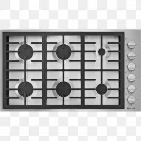 Stove Top - Jenn-Air Kitchen Stove Gas Stove Gas Burner Whirlpool Corporation PNG