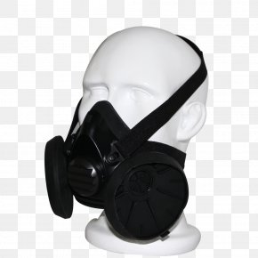 Gas Mask - Personal Protective Equipment Gas Mask Face Facial PNG