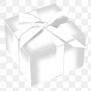 Gift - Gift Wrapping Ribbon Box Birthday PNG