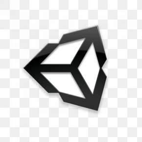 Unity Logo - Unity 3D Computer Graphics Video Games Augmented Reality Game Engine PNG