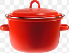 Cooking Pot - Cookware And Bakeware Clip Art PNG