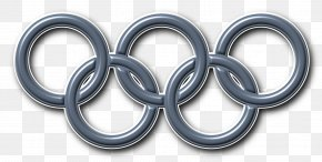Olympic Rings - 2016 Summer Olympics 2018 Winter Olympics 1998 Winter Olympics Pyeongchang County Olympic Games PNG