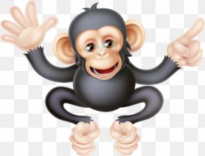 Orangutan - Common Chimpanzee Ape Primate Orangutan Gorilla PNG