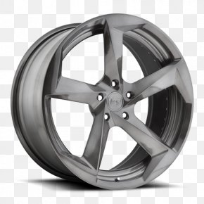Car - Alloy Wheel Car Tire 2009 Acura TL PNG