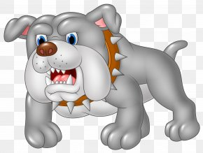 Dog Cartoon Clip Art Image - Dog Puppy Cartoon Clip Art PNG