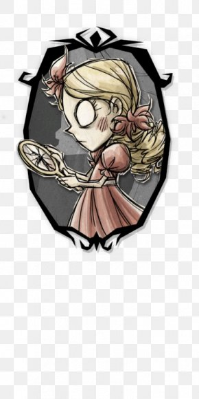 Don't Starve Chester - Don't Starve Together Video Games Image Art PNG